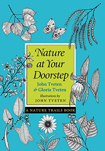 Nature at Your Doorstep: A Nature Trails Book (Wardlaw Books)