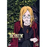 witch hunter robin 06 dvd dvd Italian Import