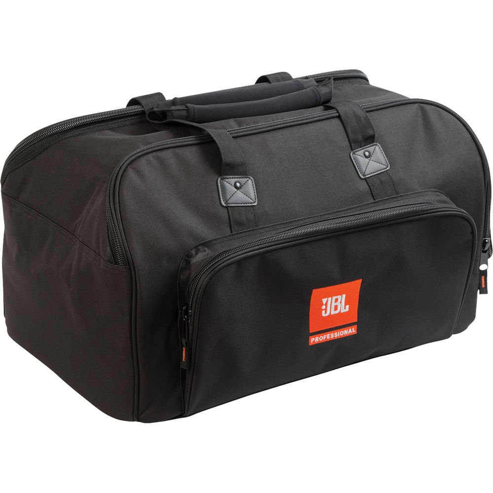 JBL EON610 Deluxe Speaker Carry Bag Pair JBL Bags
