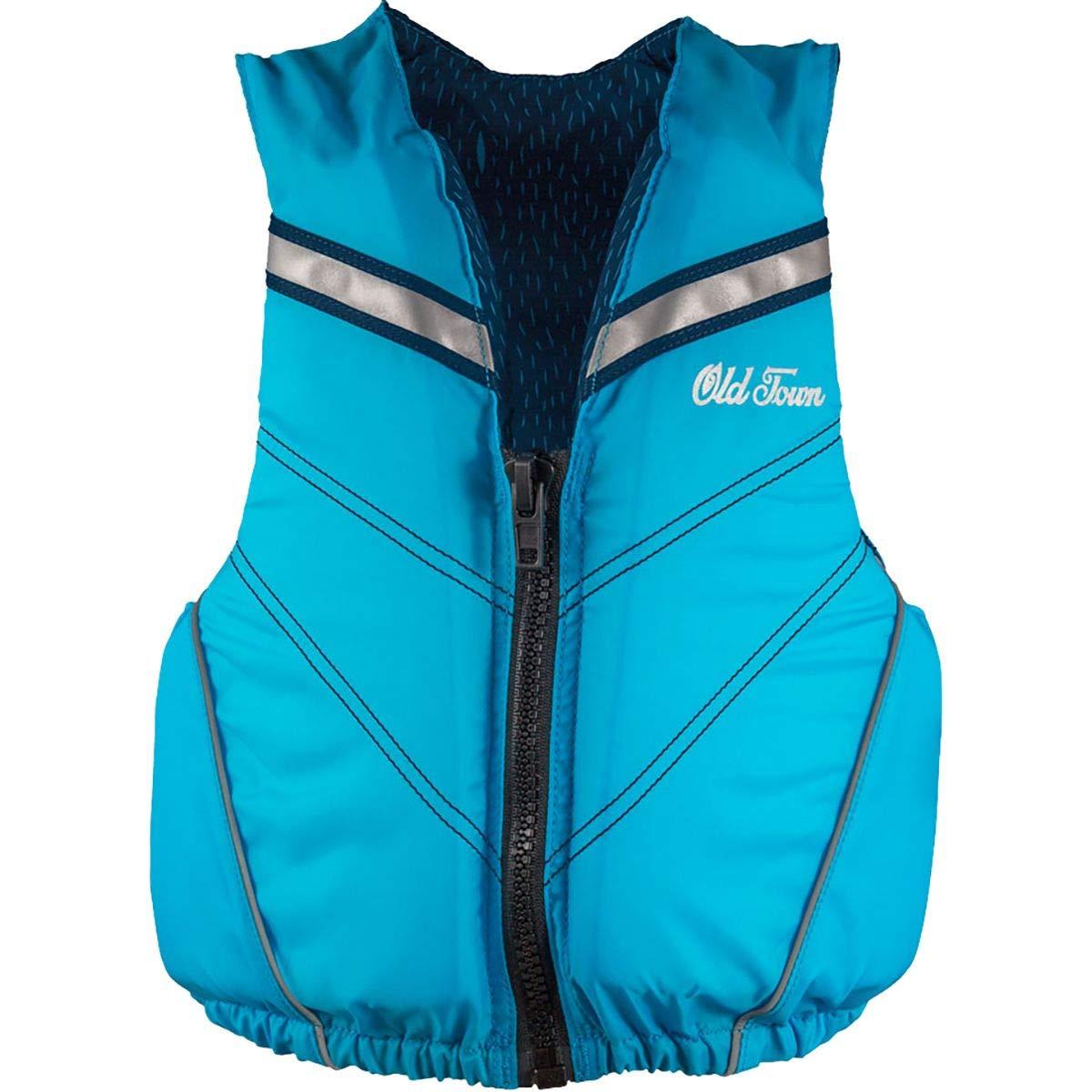 Old Town Volks Jr. Kids' Life Jacket (Blue)
