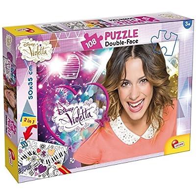 I Puzzle Da Colorare Double Face Sono Molto Amati Dai Bambini