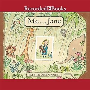 Me...Jane Audiobook