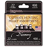 Crosman Benjamin Discovery Ultimate Hunting Pellet Assortment