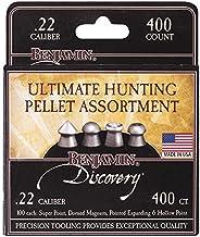 Crosman Benjamin Discovery Ultimate Hunting Pellet Assortment