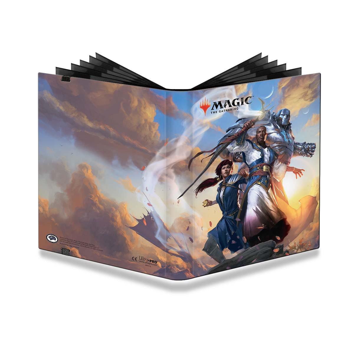 Magic: The Gathering Dominaria 9-Pocket PRO-Binder Ultra PRO UP86738