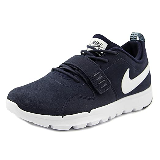 Nike Trainerendor L Men US 8 Blue Trail Running