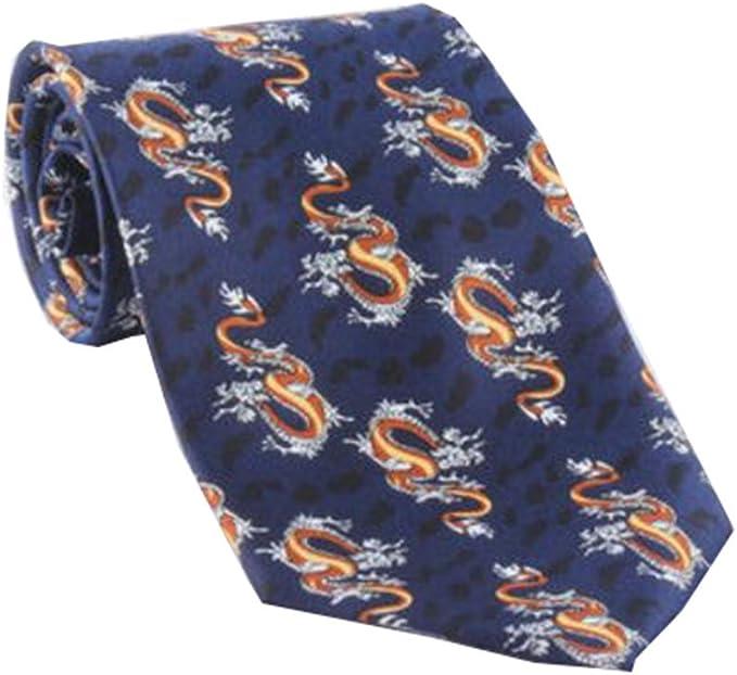 George Jimmy Modelo chino del estilo de la panda corbata de ...