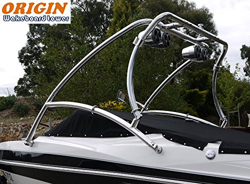 Origin Challenger wakeboard tower 2.25