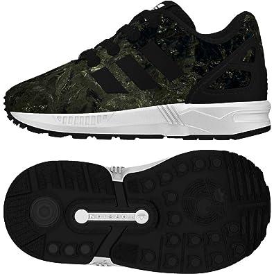 adidas zx scarpe da ginnastica nero