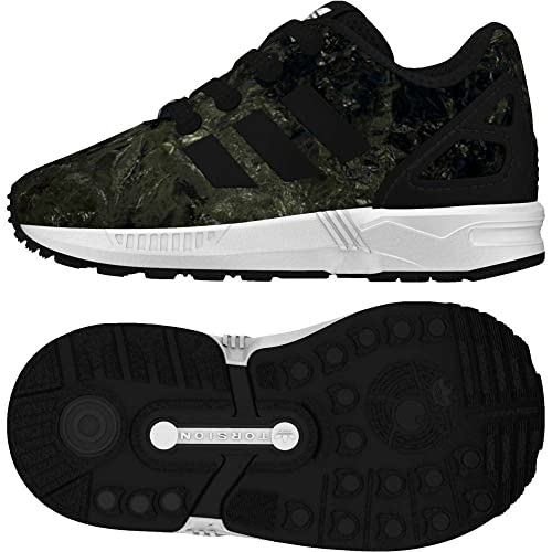 adidas zx flux scarpe da ginnastica basse unisex bambini