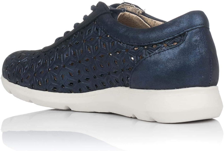 pitillos Zapato Sport de Piel