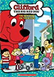 clifford the big red dog dvd - Clifford The Big Red Dog: New Baby on the Block