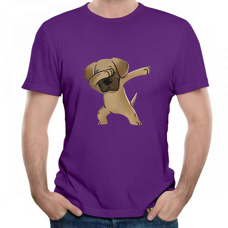 Jackdona Cute Doggie Vintage Graphic S Unisex T Shirt Crewneck Tees 1468