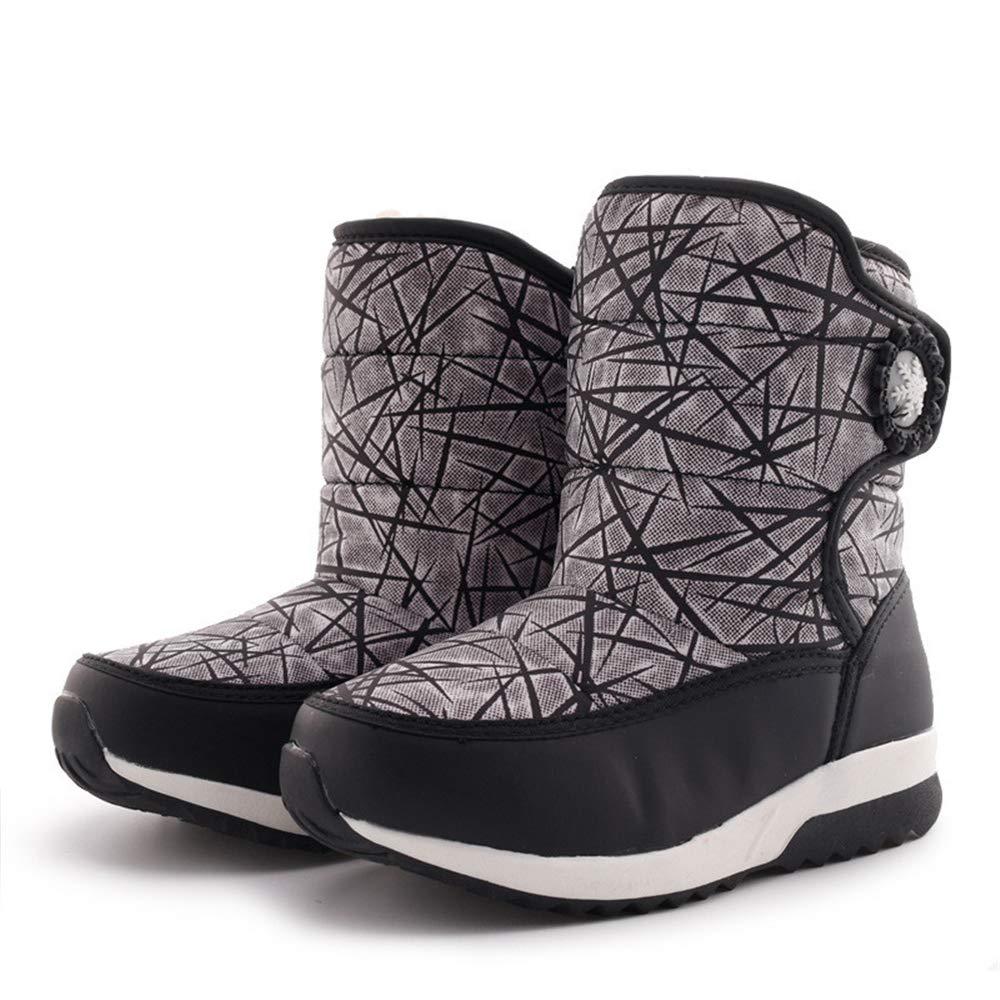 ALLAK Kids Vermont2 Cold Weather Snow Boot