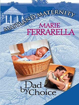 book cover of Dad by Choice