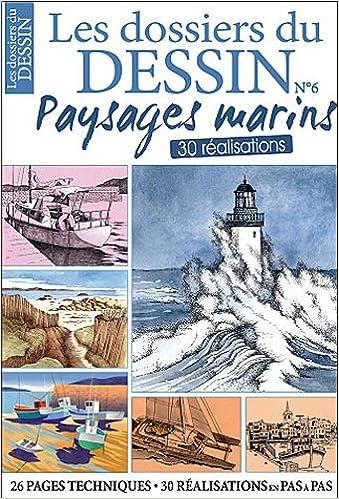 Collection de livres audio à téléchargement gratuit Paysages marins : 30 réalisations by Manuel Ornato 2353559514 PDF