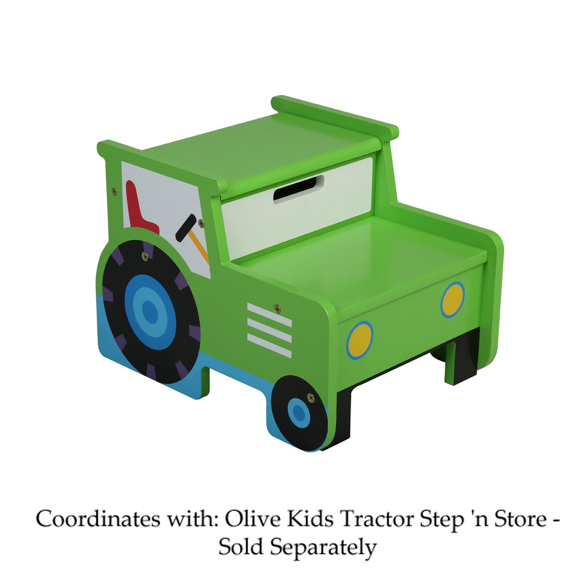 Olive Kids Trains, Planes, Trucks Table & Chair Set by Olive Kids (Image #10)