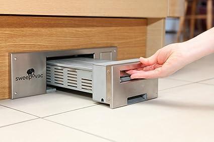 Ordinaire Undercabinet Kitchen Vacuum System