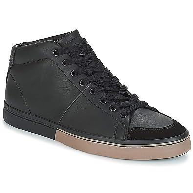 035902a4a8e7f3 PLDM by Palladium FLUKE NCA Sneaker Herren Schwarz - 44 - Sneaker High