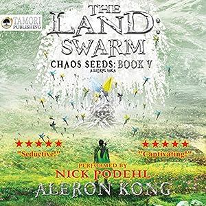 The Land: Swarm Audiobook