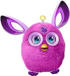Hasbro Furby Connect Friend, Purple