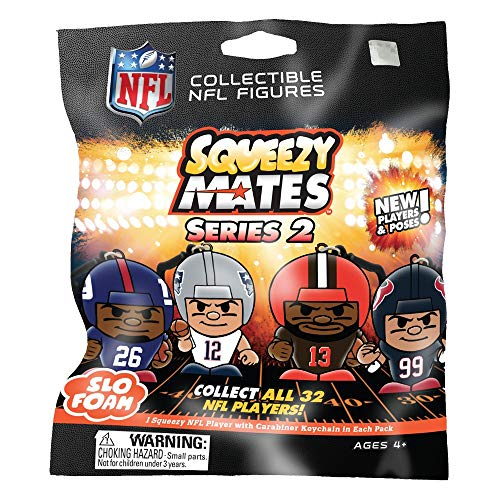 Party Animal 1 Squeezymates Mystery Blind Pack