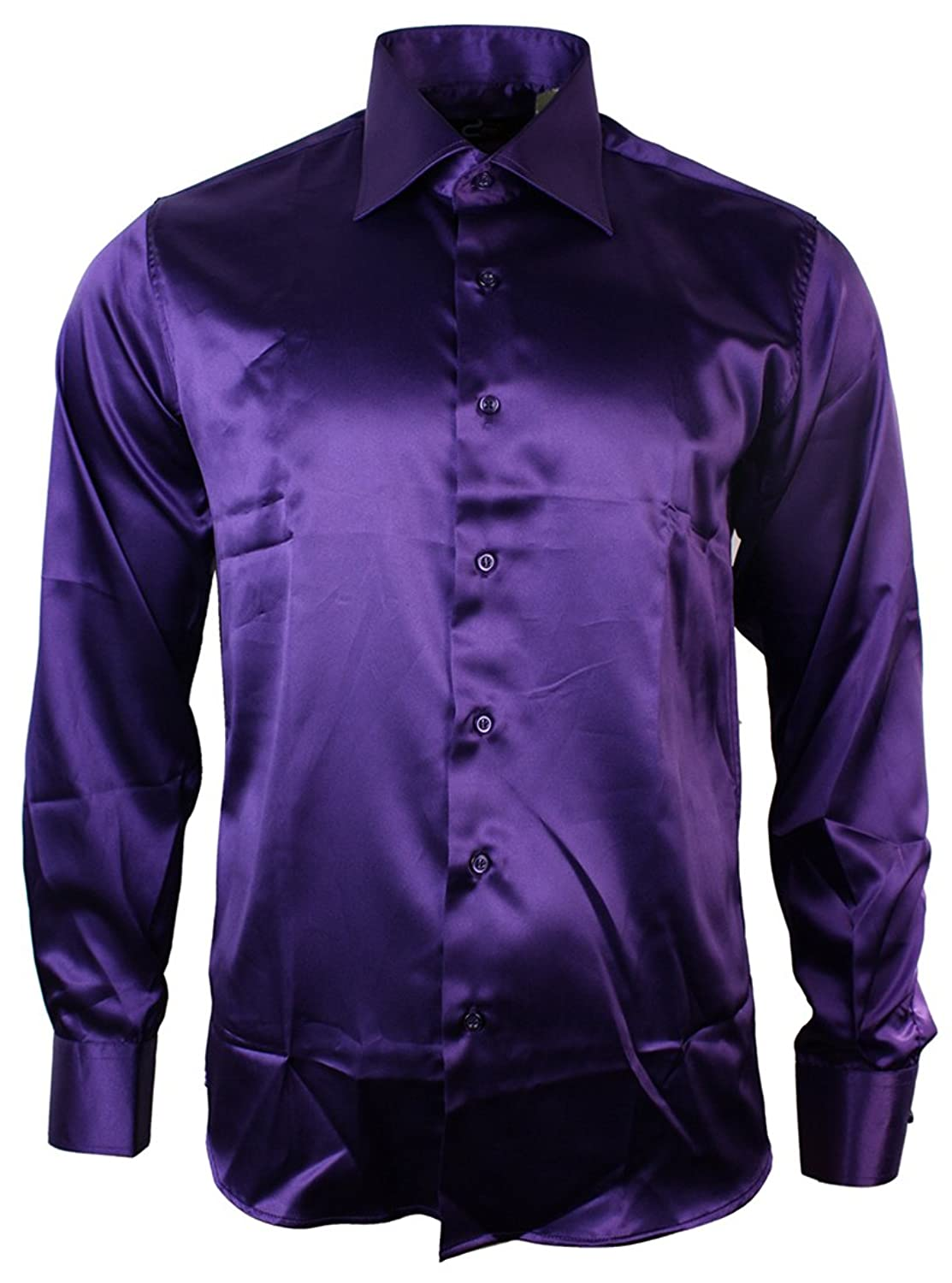 Find great deals on eBay for mens purple shirts. Shop with confidence.