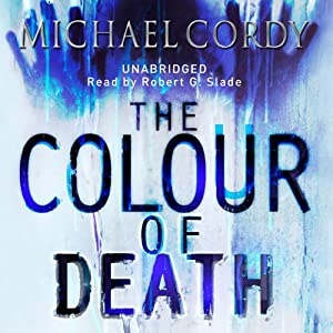 The Colour of Death Hörbuch