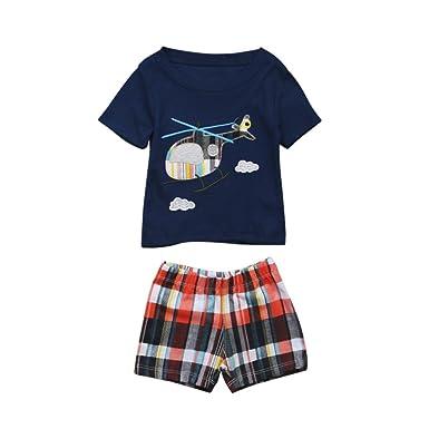 201fc37c4481 Boys Clothing Set