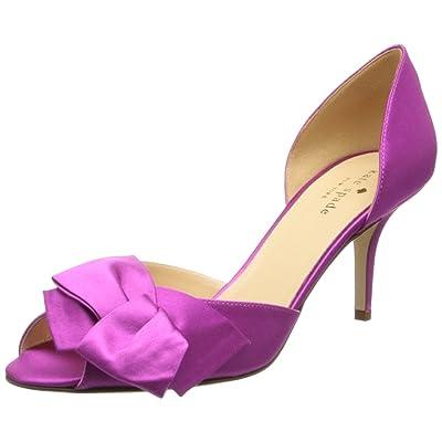 kate spade new york Women's Sala D'Orsay Pump: Shoes