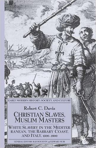 Why dont Cacs talk about the Barbary Slave Trade ...