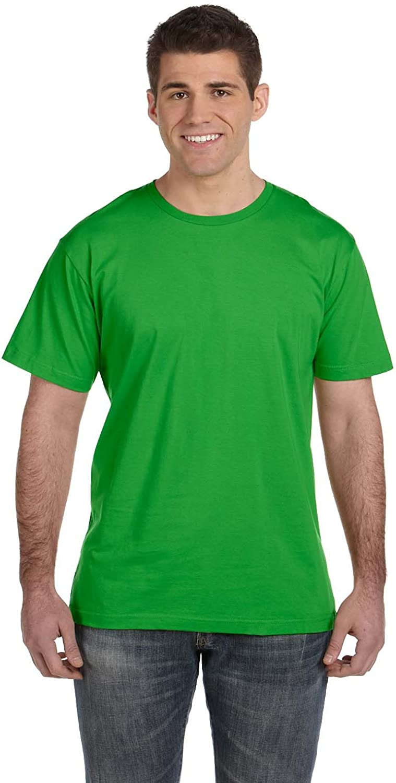 LAT Adult Fine Jersey T-Shirt