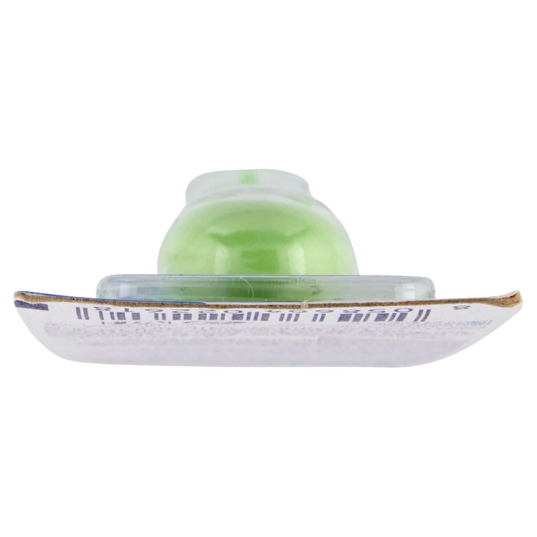 Chicco Brush Massager Green