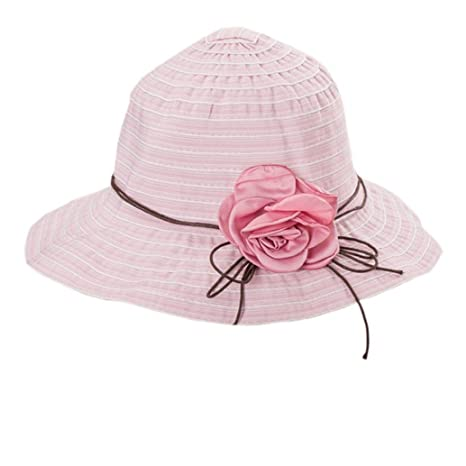 Luoluoluo - Cappello da Sole ed46c5103e26