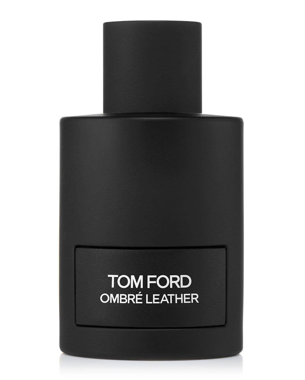 NIB Ombré Leather Eau de Parfum, 3.4 oz./ 100 mL With Free Sample!!