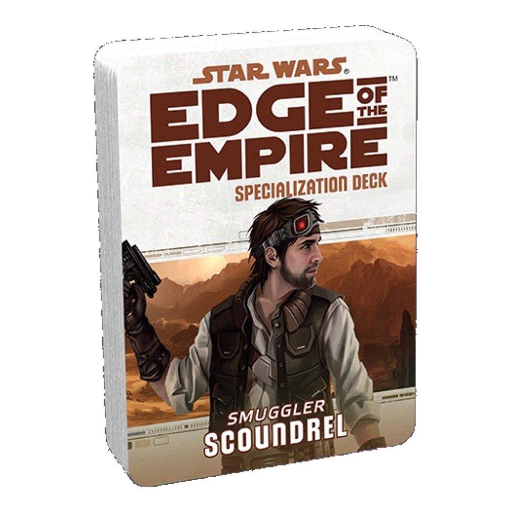 Star Wars Rand des Empire Scoundrel Brettspiel
