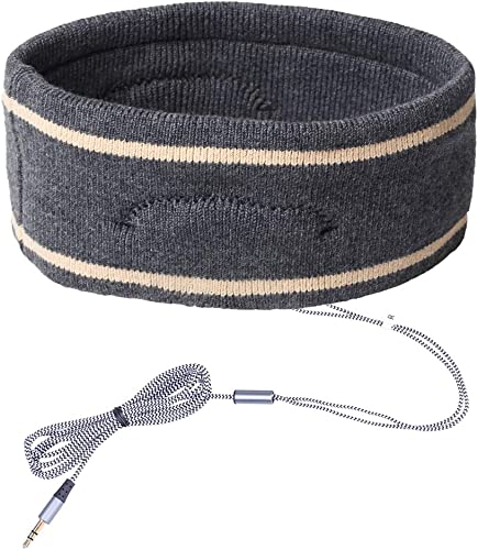 Mmuss Sleep Headphones Headband With Mic review
