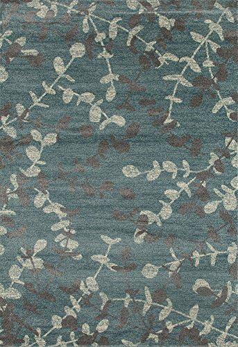 Art Carpet Milan Collection Eucalyptus Woven Area Rug