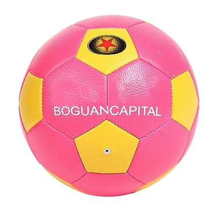 AFFEco Balón de fútbol de Entrenamiento Antideslizante ...