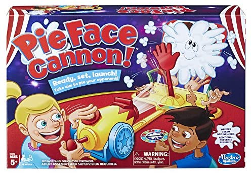 Cannon Whipped Cream Family Board product image