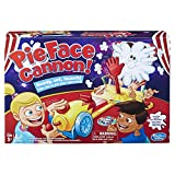 Pie Face Cannon Game Whipped Cream Family Board