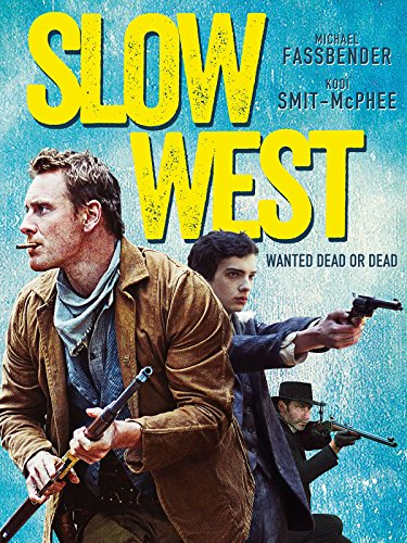 Slow West Film