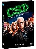 C.S.I. Stagione 12 (DVD)