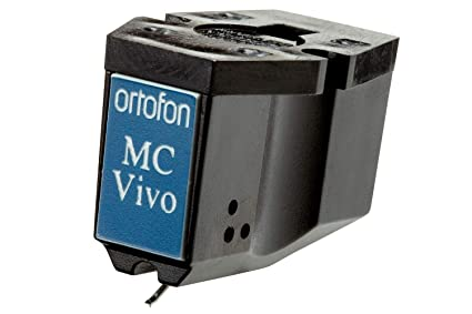 Ortofon Vivo célula MC para Tocadiscos: Amazon.es: Electrónica