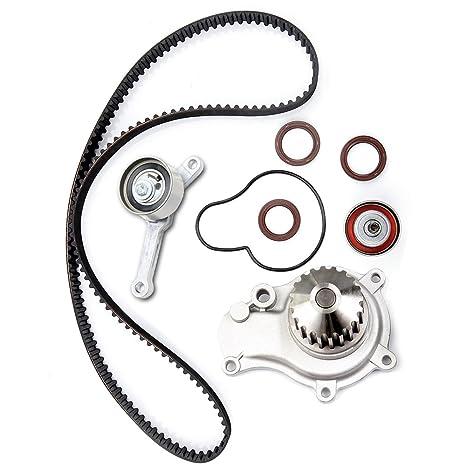 Amazon Com Eccpp Timing Belt Water Pump Kit For 1995 1996 1997 1998