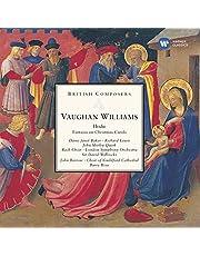 Vaughan Williams: Hodie / Fantasia On Christmas Carols