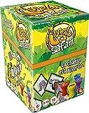 Asmodee - JSAF01N - Jeux d'ambiance - Jungle Safari