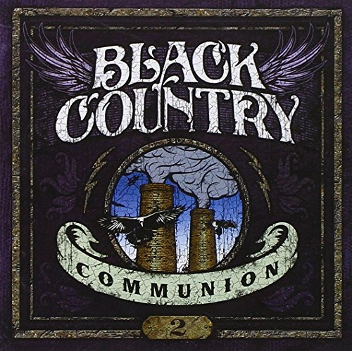 Black Country Communion 2 (Communion Pop)