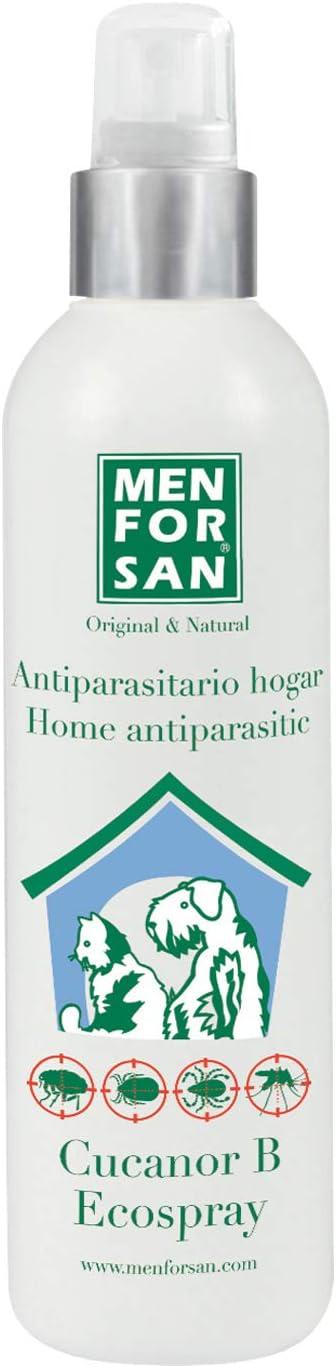 MENFORSAN Antiparasitario Hogar - 250 ml