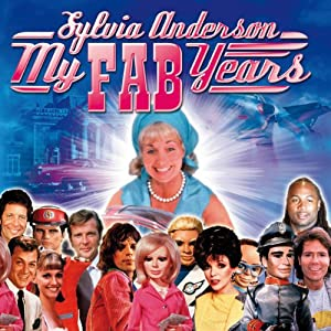 My FAB Years Audiobook